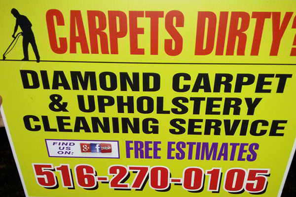 About | Diamond Carpet & Upholstery Cleaning Service - Long Island, NY
