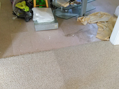 Flood Damage Restoration | Diamond Carpet & Upholstery Cleaning Service