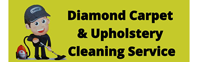 Diamond Carpet & Upholstery Cleaning Service