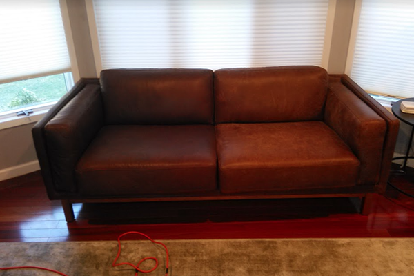 Leather Cleaning | Diamond Carpet & Upholstery Cleaning Service - Long Island, NY